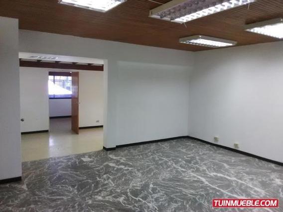 Oficinas En Alquiler - Vm 19-11542