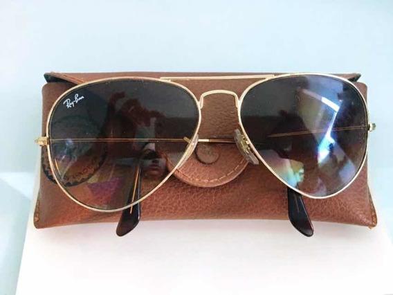 Óculos Ray Ban Aviador