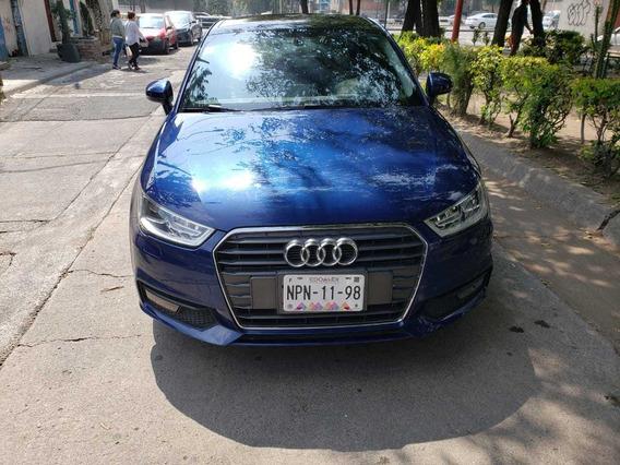Audi A1 Sb Ego S Tronic