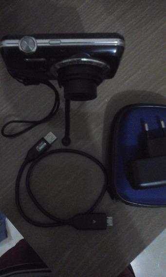 Máquina Fotográfica Digital Sansung