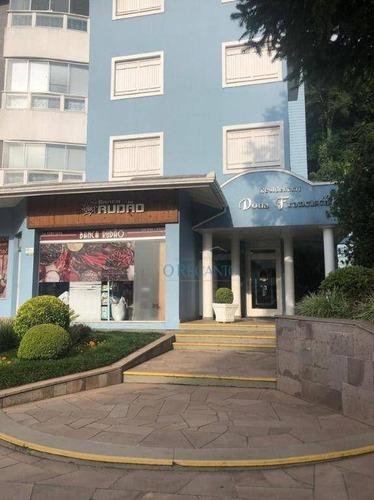 Loja À Venda, 224 M² Por R$ 3.450.000 - Centro - Gramado/rs - Lo0017