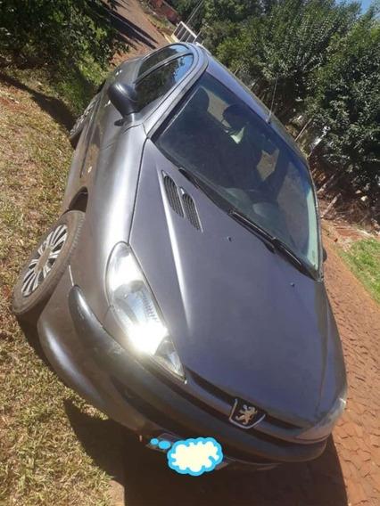 Peugeot 206+ 206 Hatch Selection