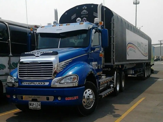 Freightliner Columbia Cl120