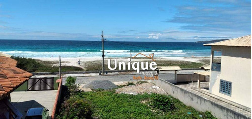 Imagem 1 de 9 de Casa Com 4 Dormitórios À Venda, 112 M² Por R$ 530.000,00 - Foguete - Cabo Frio/rj - Ca1286