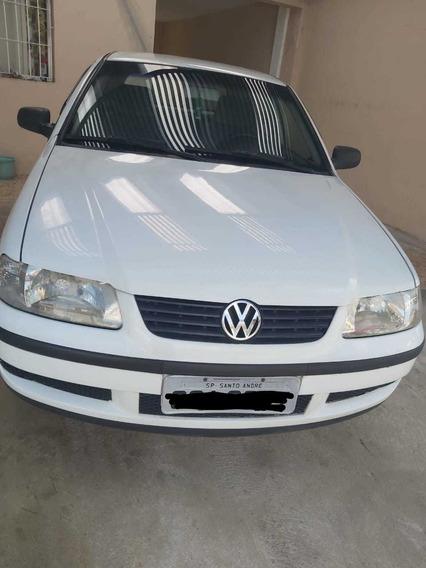Volkswagen Gol 1.6 Ap Plus 4 Portas