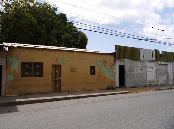 Amplio Galpón En Venta En Barquisimeto #20-4080