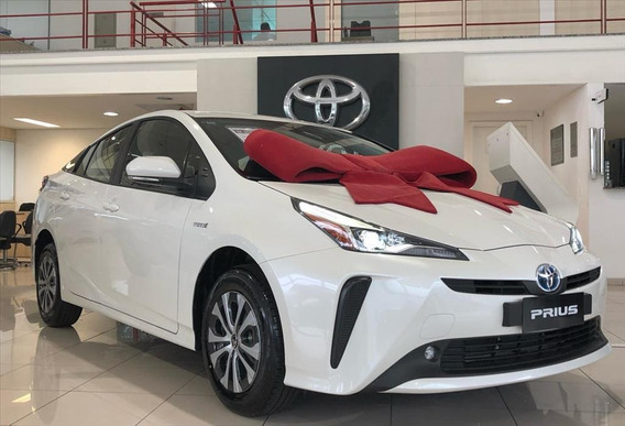 Prius 1.8 Automatico 2019 (365131)