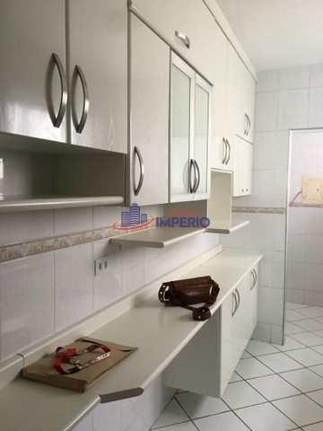 Apartamento Com 2 Dorms, Vila Leonor, Guarulhos - R$ 308 Mil, Cod: 7129 - V7129