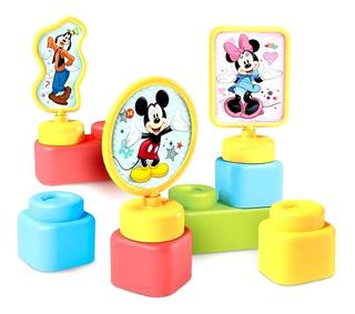 Bloques Blandos Didacticos Disney