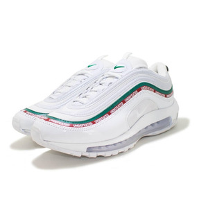 7344606d2cb Tênis Air Max 97 Undefeated Original Vm Refletivo Fotos real
