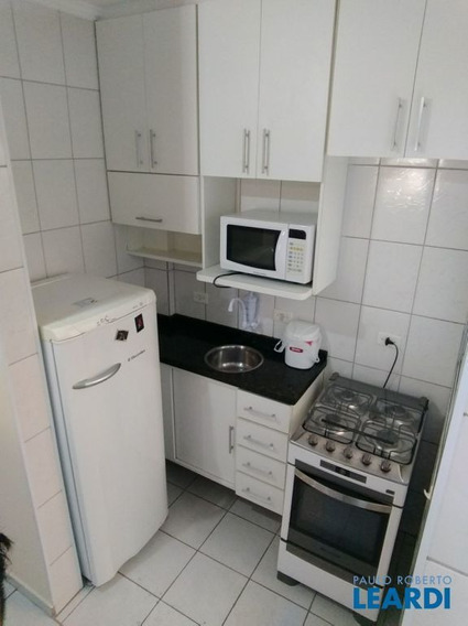 Apartamento - Assunção - Sp - 509900