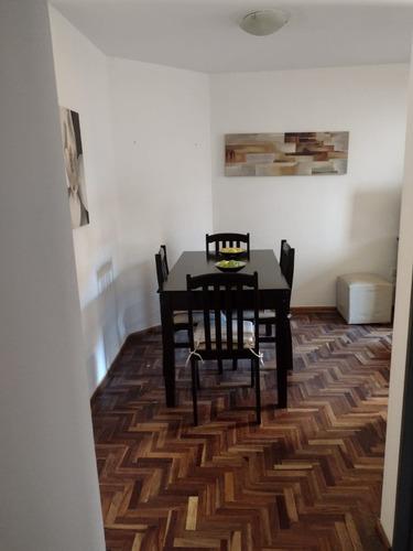 Imagen 1 de 9 de Alquiler En Plena Nueva Córdoba!