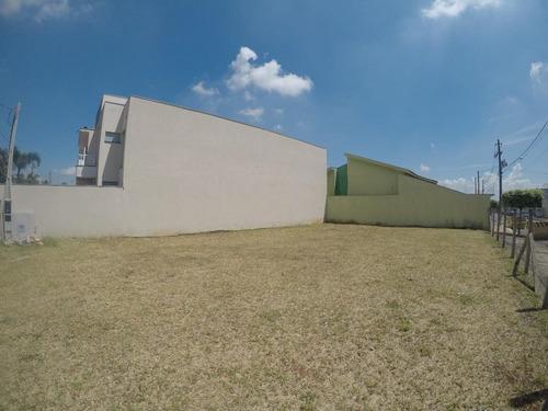Terreno, 357 M² - Venda Por R$ 796.000,00 Ou Aluguel Por R$ 2.500,00/mês - Jardim Terramérica I - Americana/sp - Te0306