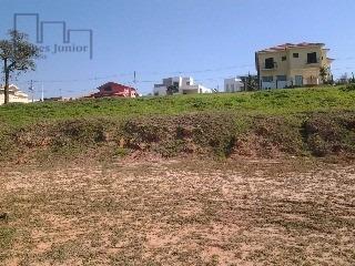 Terreno À Venda, 999 M² Por R$ 180.000,00 - Condomínio Village Ipanema - Araçoiaba Da Serra/sp - Te0544