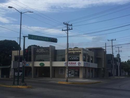Imagen 1 de 5 de Oficina Comercial En Renta Unidad Nacional