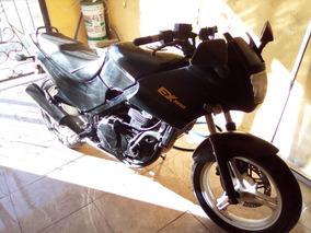 Kawasaki 500 Gpz-ex X Partes