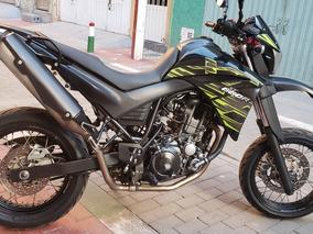 xt 660 modelo 2019