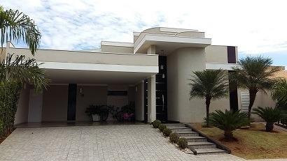 Casa Em Parque Residencial Damha Iv, Sao Jose Do Rio Preto/sp De 491m² 1 Quartos À Venda Por R$ 855.433,00 - Ca378262