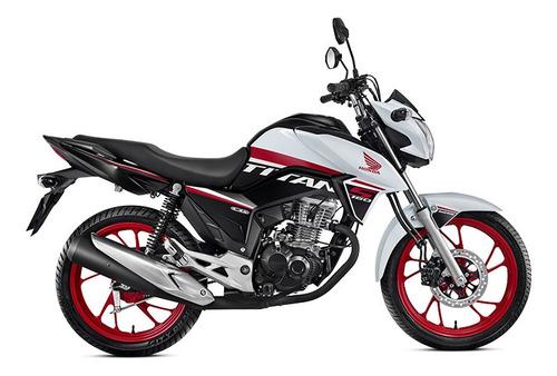 Moto Honda Cg 160 Titan Special 21/21 0km  Ler Anuncio!!