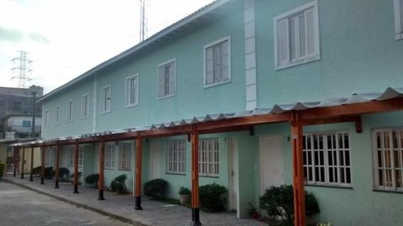 Casa Em Jardim Mitsutani, São Paulo/sp De 125m² 2 Quartos À Venda Por R$ 330.000,00 - Ca272929
