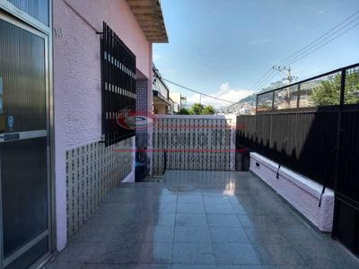 Muito Boa Casa Linear 3quartos Irajá - Paca30401