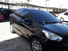 Ford Ka 1.5 Sel Flex 4p 2015