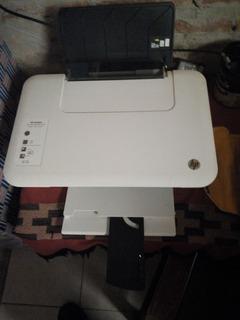 Impresora Multifunción Hp Deskjet 1515 Usada