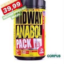 Anabol Pack 30 Saches