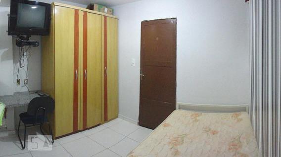 Apartamento Para Aluguel - Santana, 1 Quarto, 20 - 893077410