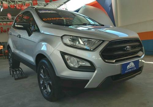 Ford Ecosport Freestyle 1.5, Unico Dono, Gho7948