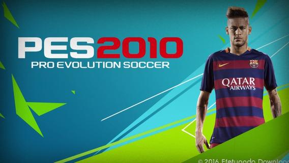 Pro Evolution Soccer 2010 - Pes 2010 Pc