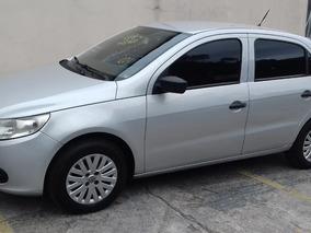 Volkswagen Gol G5 1.0 Flex Completo 2009 $19900 Financiamos