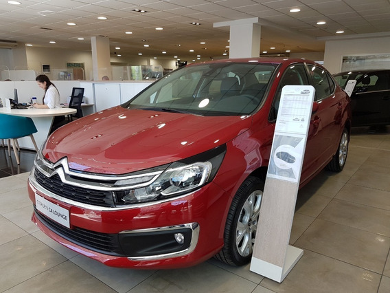 Citroen C4 Lounge Feel Pack Hdi - Darc Autos Usados