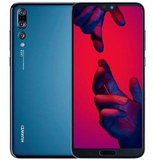 Smartphone Huawei P20 Pro 6gb/128gb Lte