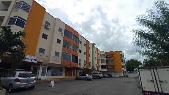Apartamento En Venta La Morita I Maracay/ 21-11650 Wjo