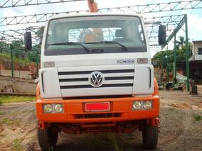 Volkswagen Vw 26-300 2001 6x4 C/munck P/12 Ton.