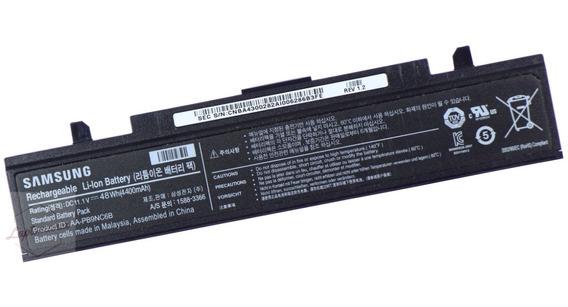 Bateria Original Samsung Np270e Np275e Rv410 Rv411 Rv415 E5e