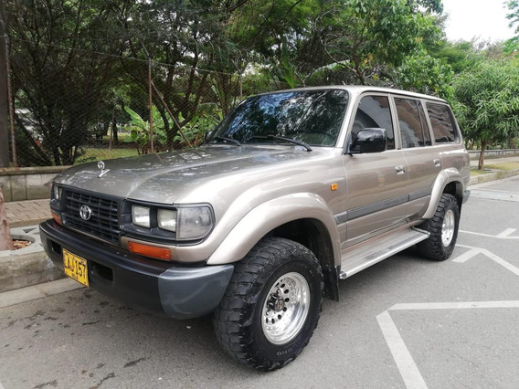 Toyota Burbuja Autana 1994