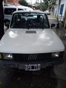 Fiat 147 Spacio Tr