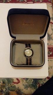 Reloj Seiko Clasico