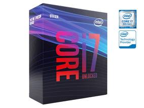 Processador Core I7 9700k 1151 Bx80684i79700k Octa Core