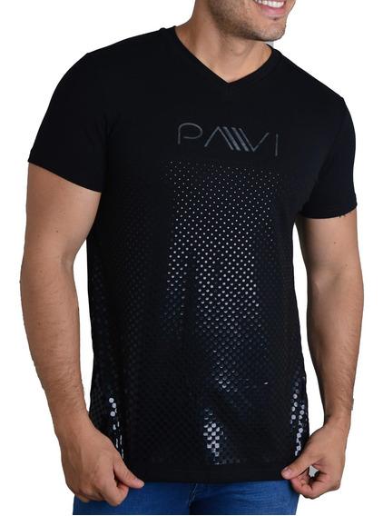 Playera Caballero Pavi Italy 04-0122