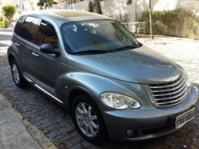 Chrysler Pt Cruiser 2.4 Decade Edition 5p - Raro: Cinza