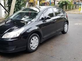 Citroën C4 5 Puer Tit Impecab Negro 58milkm Permuto X Vw Up