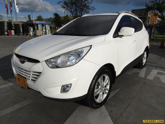 Hyundai Tucson Ix-35 Full Equipo