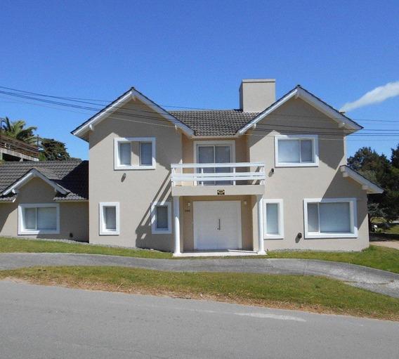 Dueño Vende Casa Impecable A Tres Cuadras Del Mar Rebajada