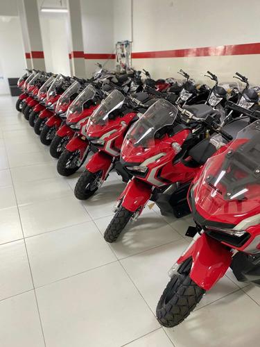 Moto Honda Adv 150cc 0km 21/21 Condição Especial