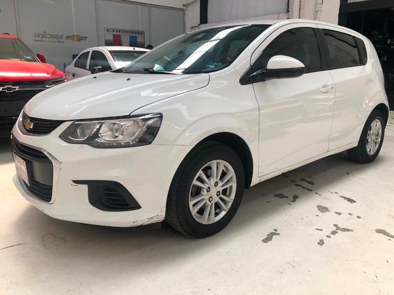 Chevrolet Sonic Lt Hb 2017