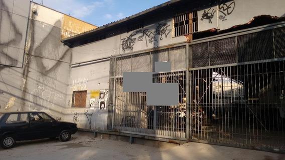 Galpão Comercial Para Locação, Butantã, São Paulo. - Ga0084
