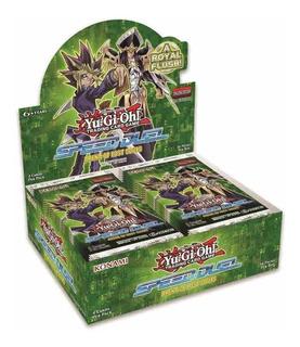 Yugioh Speed Duel Arena Of Lost Souls Booster Box Caja Nueva